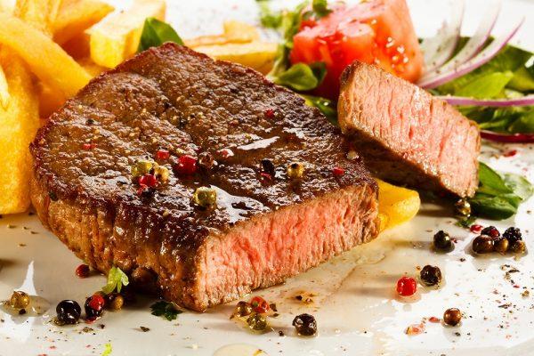 牛肉を使ったおすすめのフレンチ料理のレシピを4つ紹介!