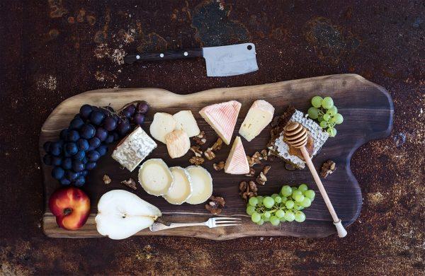 フレンチのチーズはデザート?知っているようで知らないフランスのチーズについてご紹介