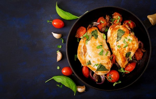 鶏肉を使ったフレンチが最高に美味しい! 絶対に食べて欲しい鶏肉料理