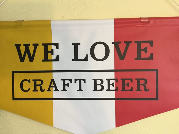 クラフトビール好きな方に朗報!!『クラフトビールパスポート』サブスク始まります。本日12:00〜21:00まで通して営業いたします。